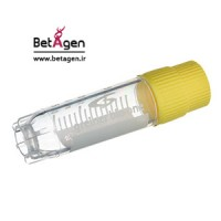 کرایو تیوب greiner bio-one 2ml (100عددی)