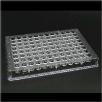 پلیت 96 خانه V شکل کشت سلول